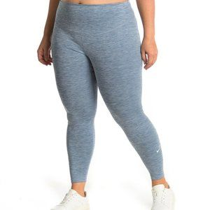 Nike One Tights/Leggings 2X